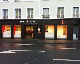 Baluzat