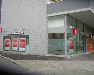 CE Courbevoie