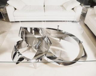 Table Moebius - Guillaume Piechaud