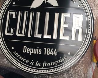 Logo Cuillier
